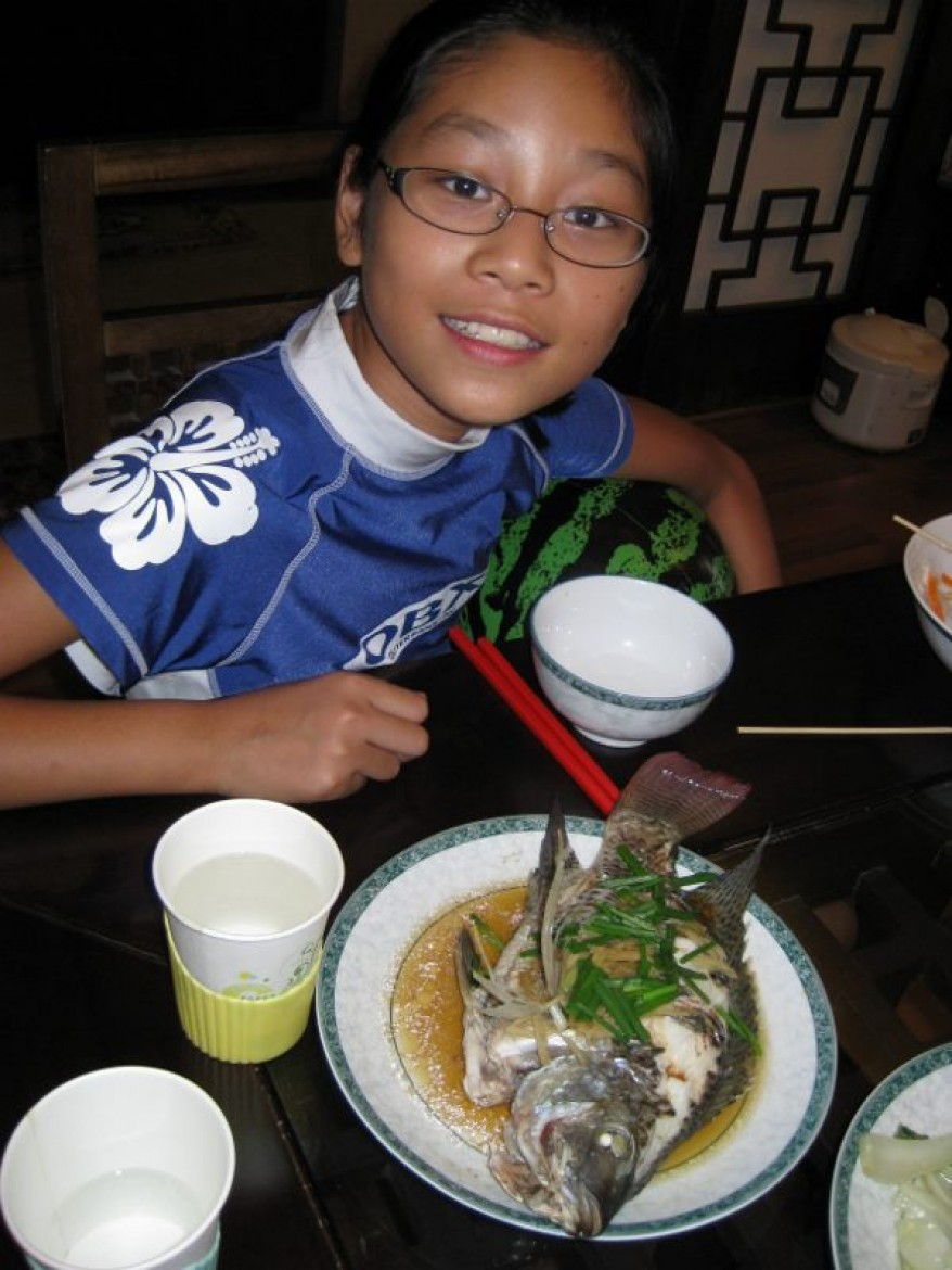 Dining Etiquette Tips When Touring China